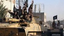 Chủ nghĩa khủng bố - quái thai của lịch sử nhân loại