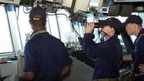 Mỹ có thông điệp cho Việt Nam qua vụ tuần tra đảo Tri Tôn, Hoàng Sa?