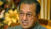 Mahathir công khai chiến dịch lật đổ Najib Razak
