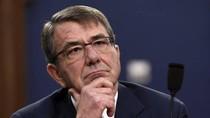 Bộ trưởng Quốc phòng Mỹ hoãn thăm Trung Quốc vì Biển Đông
