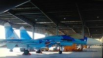 Tương quan sức mạnh không quân trên Biển Đông