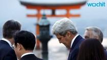 G-7 chia rẽ về hoạt động bành trướng của Trung Quốc trên Biển Đông?