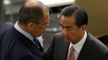 Nga được lợi gì khi theo Trung Quốc chống quốc tế hóa Biển Đông?