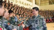 Đa Chiều: Tập Cận Bình có thể đổ bộ trái phép Trường Sa tháng 11 năm nay