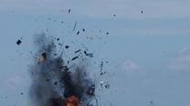 Hải quân Indonesia vây bắt tàu cá Trung Quốc đánh bắt bất hợp pháp