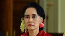 Lập trường của bà Aung San Suu Kyi về Biển Đông