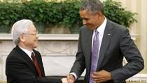 Truyền thông Trung Quốc bình luận việc Tổng thống Mỹ thăm Việt Nam