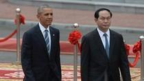 Xã luận Thời báo Hoàn Cầu xuyên tạc quan hệ Việt - Mỹ