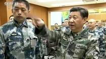 Ông Tập Cận Bình kêu gọi quân đội liệu cơm gắp mắm vì suy thoái kinh tế