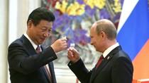 G-7 tặng quà cho Tập Cận Bình