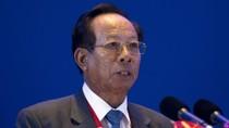 Bộ trưởng Quốc phòng Campuchia lên tiếng về Biển Đông trước Shangri-la
