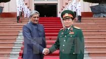 Hợp tác quốc phòng với Mỹ-Nhật-Việt giúp Ấn Độ cân bằng với Trung Quốc