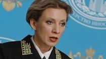 Nga ra tuyên bố mới về Biển Đông