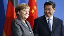 Bắc Kinh muốn lợi dụng Thủ tướng Đức chống phán quyết của PCA?
