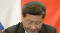 """Tập Cận Bình  thực hiện """"Trung Quốc mộng"""" qua BRICS, AIIB"""