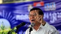 Phe đối lập Campuchia khẩn cầu đảng cầm quyền đàm phán?