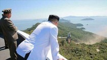 Con bài Triều Tiên trong ván bài Đông Bắc Á