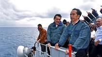 """""""Mỹ nên chọn Indonesia làm trọng tâm """"xoay trục"""" sang châu Á"""""""