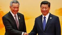 """Thời báo Hoàn Cầu """"lĩnh ấn tiên phong"""" đưa Singapore vào quỹ đạo?"""