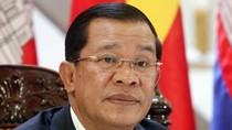 Ông Hun Sen giới thiệu về chuyến thăm Campuchia tuần tới của ông Tập Cận Bình