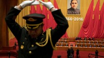 Trung Quốc kỷ niệm ngày sinh Tôn Trung Sơn, cảnh báo chủ nghĩa ly khai