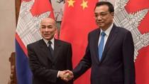 Trung Quốc thuê 20% chiều dài bờ biển Campuchia trong 99 năm