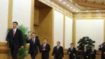 Thay đổi đáng chú ý về Đại hội 19 đảng Cộng sản Trung Quốc