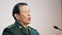 """Tướng Trung Quốc mang """"vũ khí sát thủ"""" ra dọa ông Donald Trump"""