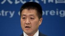 Trung Quốc phản ứng phát biểu của ứng viên Ngoại trưởng Mỹ về Biển Đông