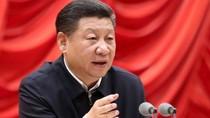 """""""Tư tưởng Tập Cận Bình"""" có thể được đưa vào Điều lệ đảng Cộng sản Trung Quốc"""