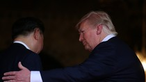 Trung Quốc có bị bất ngờ trước cuộc tấn công tên lửa của Mỹ vào Syria?