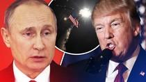 Trump phá thế thượng phong của Nga tại Syria, đẩy Putin vào thế bí