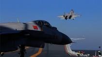 Trung Quốc hút dư luận chú ý vào Triều Tiên để rảnh tay trên Biển Đông?
