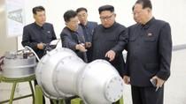 Triều Tiên thử bom nhiệt hạch có đẩy Trung Quốc cắt nguồn cung dầu mỏ?