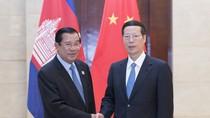 """Campuchia và Trung Quốc có """"quan hệ thép"""""""
