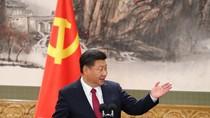 7 vị tân lãnh đạo cao nhất của Đảng Cộng sản Trung Quốc ra mắt