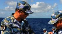 Quân đội Trung Quốc điều chỉnh nhân sự có liên quan đến Biển Đông