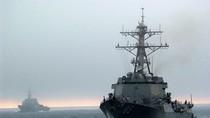 Biển Đông được Mỹ nêu ra trong tất cả các cuộc đối thoại với Trung Quốc