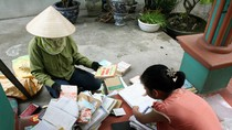 Mong chương trình, sách giáo khoa mới đừng đẩy học trò vào các lò học thêm