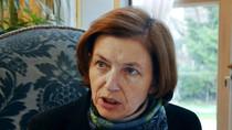 Bộ trưởng Quốc phòng Pháp: không phải cứ cắm cờ xuống Biển Đông là có chủ quyền
