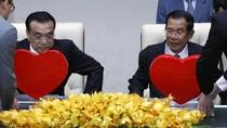 Trung Quốc sẽ viện trợ cho Campuchia 100 xe tăng, xe bọc thép