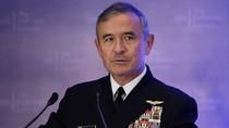Đô đốc Harris lo Mỹ phải chuẩn bị cho khả năng chiến tranh với Trung Quốc
