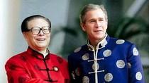 Bill Clinton, George W. Bush đã bảo lãnh cho Trung Quốc trỗi dậy