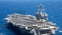 Cụm tàu sân bay Hoa Kỳ USS Carl Vinson thăm Việt Nam, phản ứng và bình luận