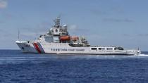 """Trung Quốc """"vũ trang hóa"""" cảnh sát biển, cùng khai thác với Philippines"""