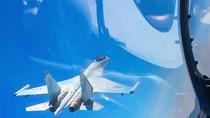 Ý đồ của Trung Quốc khi rầm rộ tập trận ở Biển Đông