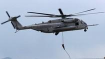 Nhật Bản lập lữ đoàn đổ bộ phản ứng nhanh trước mối đe dọa từ Trung Quốc