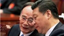 """Tập Cận Bình chào đón ông Kim Jong-un nhờ thúc đẩy của """"Bát vương gia""""?"""