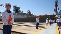 """""""Nhật không nên băn khoăn về hợp tác Việt - Nga, vai trò của Moscow ở Biển Đông"""""""