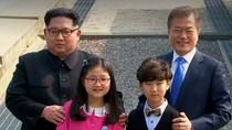 Bán đảo Triều Tiên từ bờ vực chiến tranh đến khát vọng hòa bình